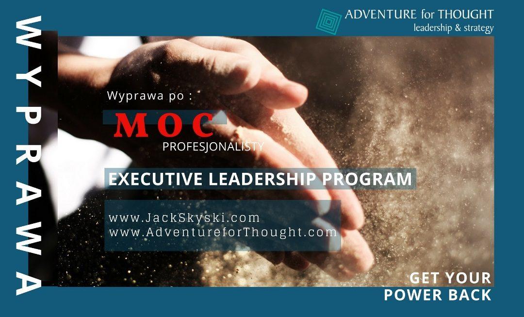Trwają zapisy na wyprawę po MOC, 10-12 października 2018
